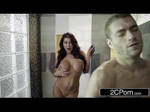 Vídeo de incesto sexo com cunhada gostosa