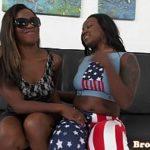 Mulheres metendo gostoso em video de sexo negro